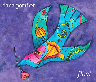 Dana Pomfret: Float